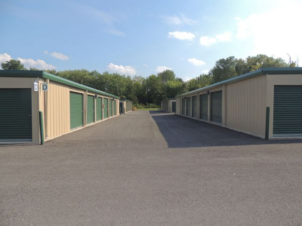 B&C Storage - North Syracuse 7500 Buckley Road Syracuse, NY - Photo 3