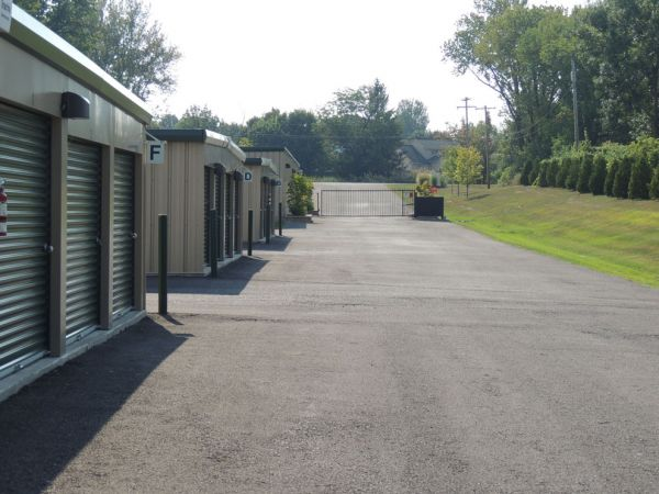B&C Storage - North Syracuse 7500 Buckley Road Syracuse, NY - Photo 4