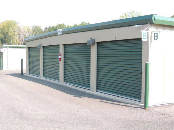 B&C Storage - North Syracuse 7500 Buckley Road Syracuse, NY - Photo 5
