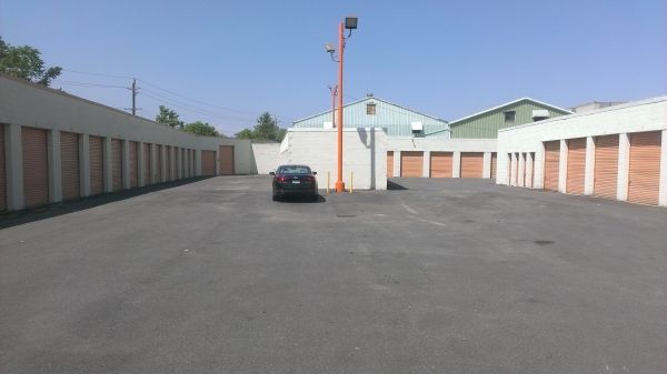 Island Park Self Storage 711 Railroad Place Island Park, NY - Photo 1