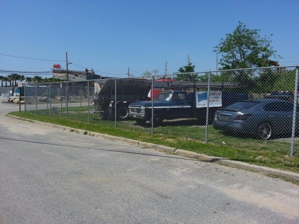 Island Park Self Storage 711 Railroad Place Island Park, NY - Photo 10