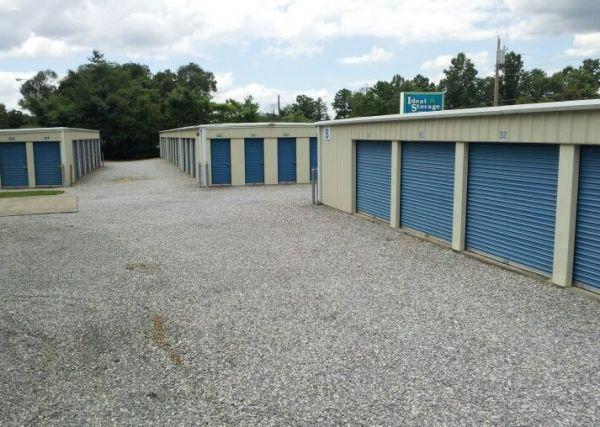 ... Ideal Storage   Jonesborough And Johnson City115 Kinley Dr.   Johnson  City, TN ...