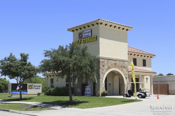 Storage Choice - Westover Park 141 Maple Leaf Drive League City, TX - Photo 0