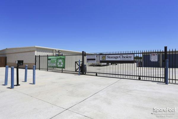 Storage Choice - Westover Park 141 Maple Leaf Drive League City, TX - Photo 2