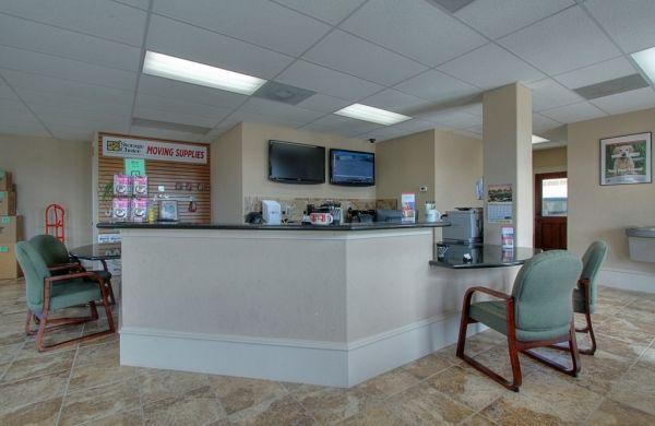 Storage Choice - Westover Park 141 Maple Leaf Drive League City, TX - Photo 6
