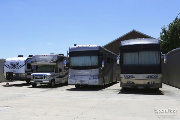 Storage Choice - Westover Park 141 Maple Leaf Drive League City, TX - Photo 11
