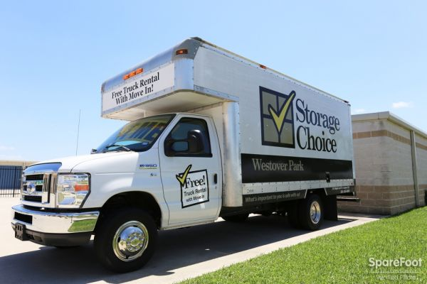 Storage Choice - Westover Park 141 Maple Leaf Drive League City, TX - Photo 15
