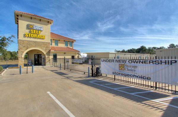 Storage Choice - League City 502 West Fm 646 Road League City, TX - Photo 0