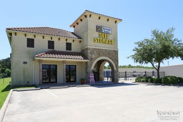 Storage Choice - League City 502 West Fm 646 Road League City, TX - Photo 1