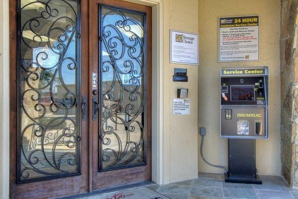 Storage Choice - League City 502 West Fm 646 Road League City, TX - Photo 4