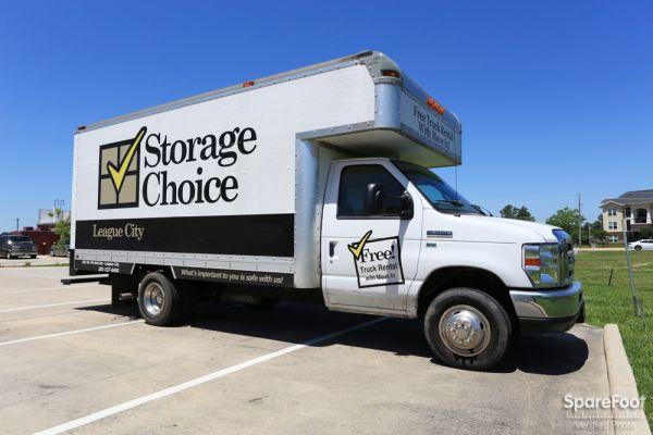 Storage Choice - League City 502 West Fm 646 Road League City, TX - Photo 11