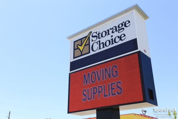 Storage Choice - League City 502 West Fm 646 Road League City, TX - Photo 15