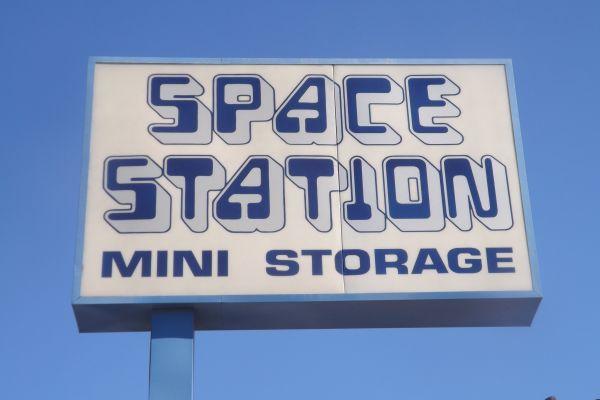 Space Station Mini Storage 2055 West Ln Stockton, CA - Photo 0