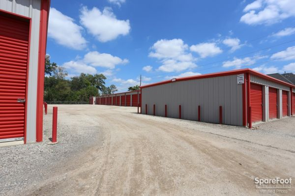 Cypress Creek Storage, LLC 15420 Telge Road Cypress, TX - Photo 1