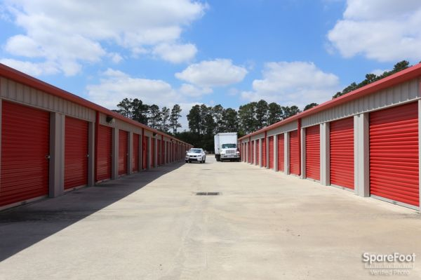 Cypress Creek Storage, LLC 15420 Telge Road Cypress, TX - Photo 3