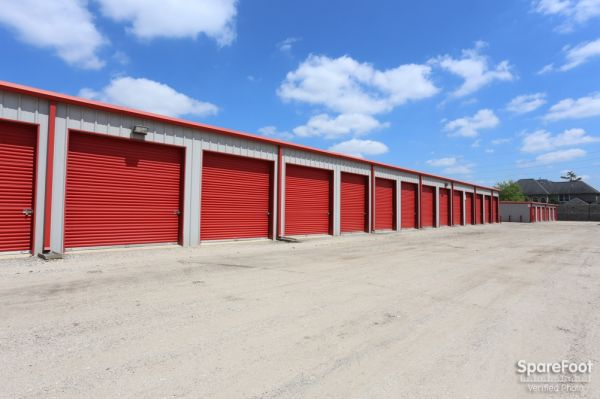 Cypress Creek Storage, LLC 15420 Telge Road Cypress, TX - Photo 4