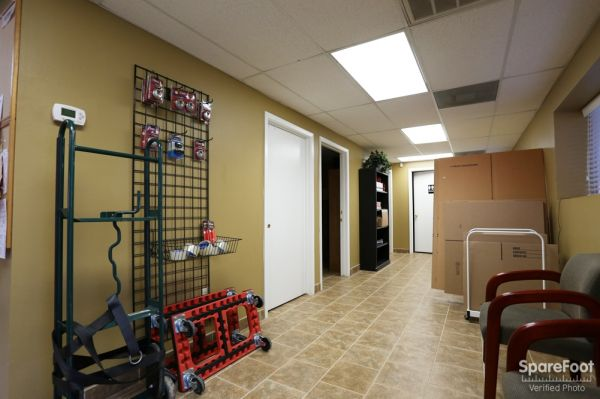 Cypress Creek Storage, LLC 15420 Telge Road Cypress, TX - Photo 17
