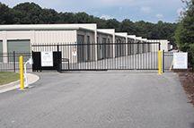 AAAA Self Storage & Moving - Newport News - 217 Harpersville Road 217 Harpersville Road Newport News, VA - Photo 3