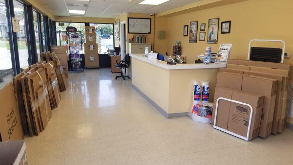 AAAA Self Storage & Moving - Newport News - 217 Harpersville Road 217 Harpersville Road Newport News, VA - Photo 4