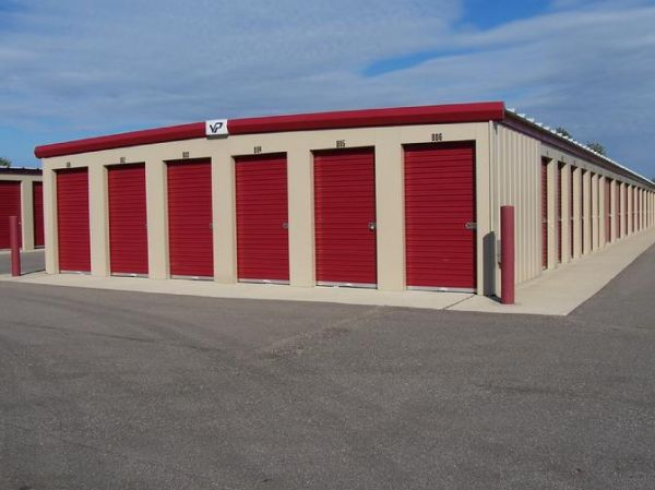 Access Storage - Zeeland - 3440 88th Avenue 3440 88th Avenue Zeeland, MI - Photo 2