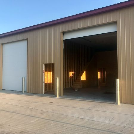 Access Storage - Zeeland - 3440 88th Avenue 3440 88th Avenue Zeeland, MI - Photo 5