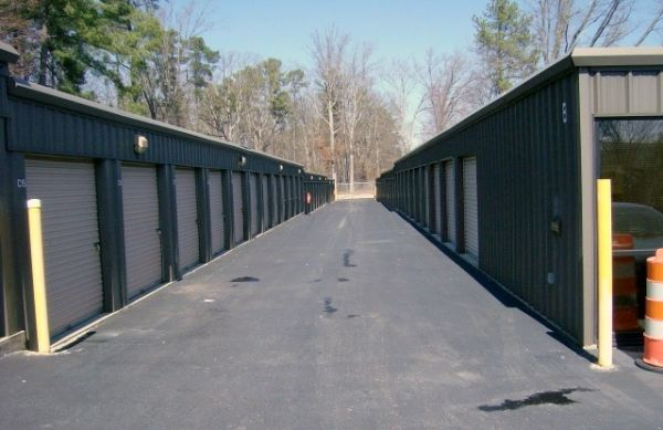 Bon Photo Of Economy Storage   Raleigh