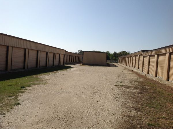 Parker Self Storage - Florence - 931 Farm To Market 970 931 Farm To Market 970 Florence, TX - Photo 0