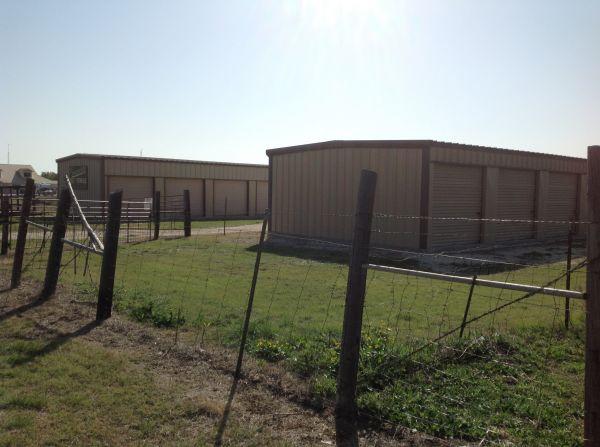 Parker Self Storage - Florence - 931 Farm To Market 970 931 Farm To Market 970 Florence, TX - Photo 1