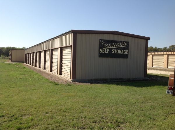 Parker Self Storage - Florence - 931 Farm To Market 970 931 Farm To Market 970 Florence, TX - Photo 2