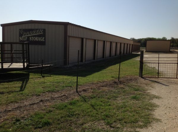 Parker Self Storage - Florence - 931 Farm To Market 970 931 Farm To Market 970 Florence, TX - Photo 3