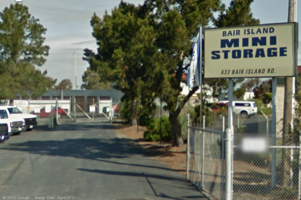 Attrayant ... Bair Island Mini Storage633 Bair Island Rd   Redwood City, CA   Photo 1  ...