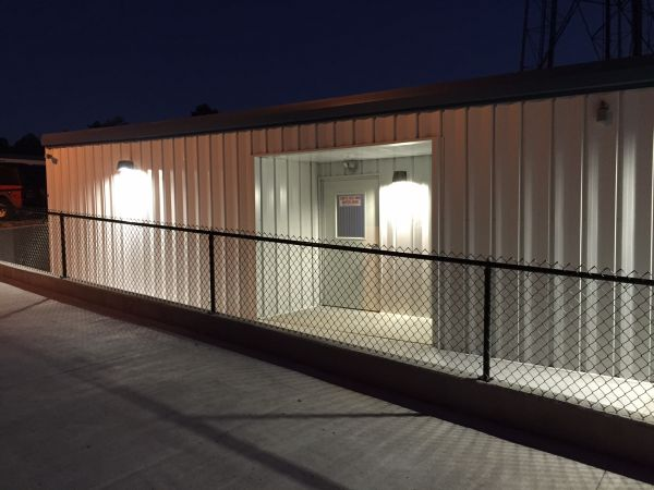 American Self Storage - Mt Gilead 30 Mt Gilead Church Rd Pittsboro, NC - Photo 1