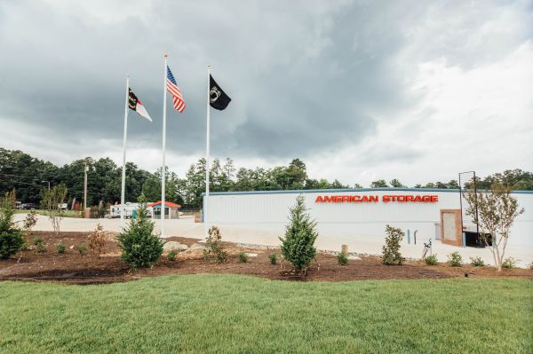 American Self Storage - Mt Gilead 30 Mt Gilead Church Rd Pittsboro, NC - Photo 4