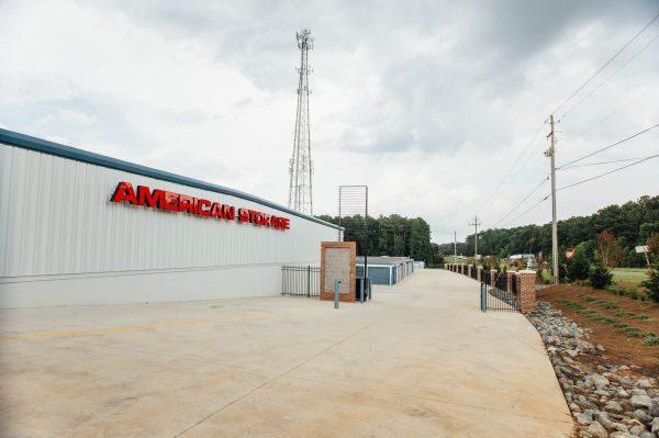 American Self Storage - Mt Gilead 30 Mt Gilead Church Rd Pittsboro, NC - Photo 10