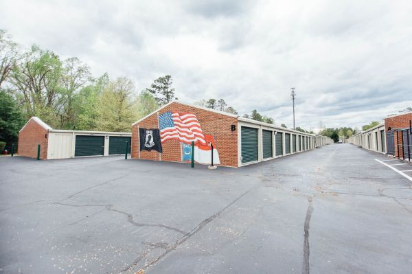 Excess Storage Center 805 H And R Drive Knightdale, NC - Photo 4