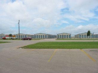Benco Mini Storage 925 North Nolan River Road Cleburne, TX - Photo 1
