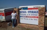 Benco Mini Storage 925 North Nolan River Road Cleburne, TX - Photo 2