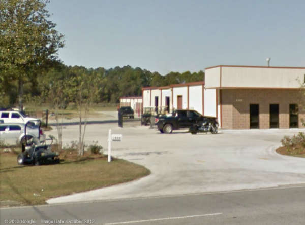 B&B Mini Storage 1450 Madison Hwy Valdosta, GA - Photo 0