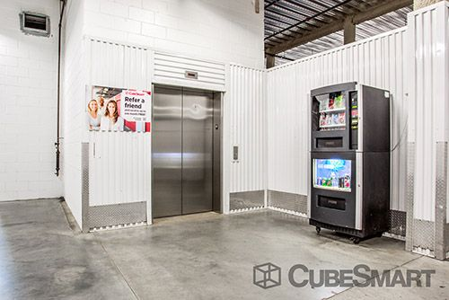 CubeSmart Self Storage - Staten Island 3131 Richmond Terrace Staten Island, NY - Photo 6