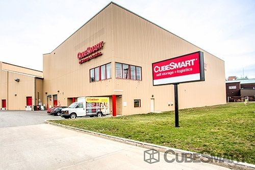 CubeSmart Self Storage - Staten Island 3131 Richmond Terrace Staten Island, NY - Photo 0