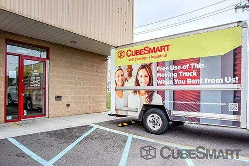 CubeSmart Self Storage - Staten Island 3131 Richmond Terrace Staten Island, NY - Photo 1