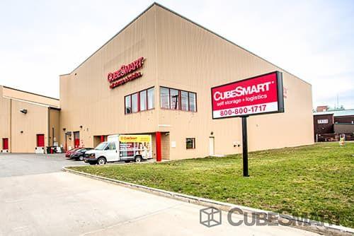 CubeSmart Self Storage - Staten Island 3131 Richmond Terrace Staten Island, NY - Photo 0
