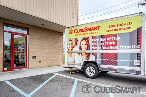 CubeSmart Self Storage - Staten Island 3131 Richmond Terrace Staten Island, NY - Photo 1