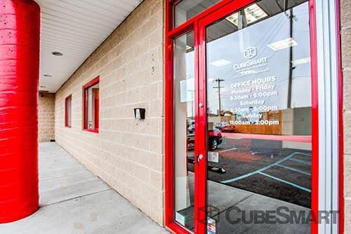 CubeSmart Self Storage - Staten Island 3131 Richmond Terrace Staten Island, NY - Photo 2