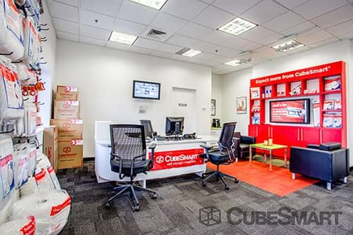 CubeSmart Self Storage - Staten Island 3131 Richmond Terrace Staten Island, NY - Photo 3