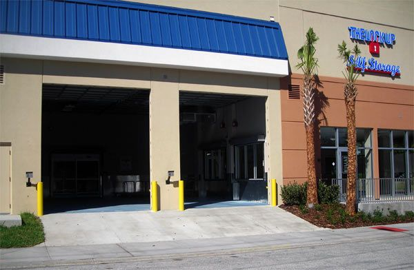 Superb ... The Lock Up Storage Centers   St. Petersburg1700 1st Avenue South   St.  Petersburg ...