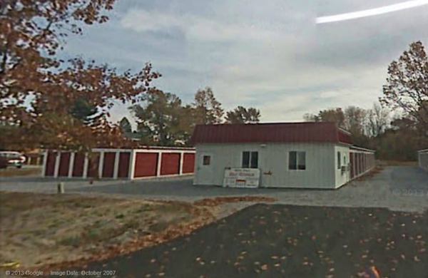 AJ's Self Storage - Fort Edward 13 Sullivan Parkway Fort Edward, NY - Photo 1