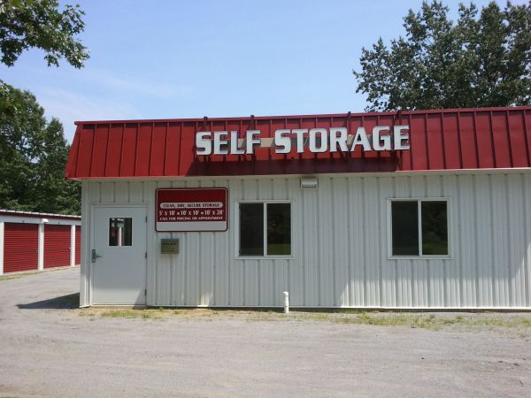 AJ's Self Storage - Fort Edward 13 Sullivan Parkway Fort Edward, NY - Photo 3