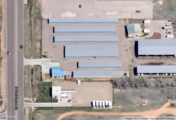 Easy Stop Storage - Amarillo 4907 South Washington Street Amarillo, TX - Photo 1