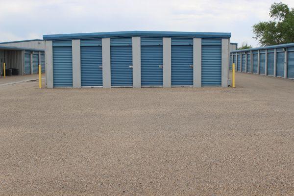 Easy Stop Storage - Amarillo 4907 South Washington Street Amarillo, TX - Photo 3